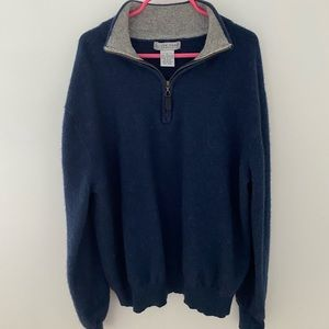 Other - 100% cashmere sweater